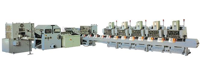 フジCTPシステム T-9500III